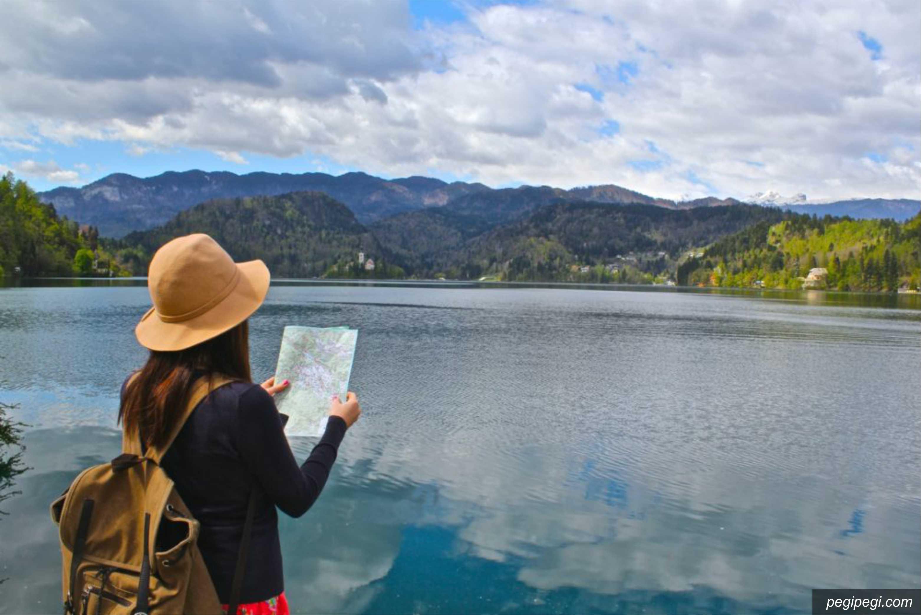 8 Tips liburan aman dan sehat selama masa new normal