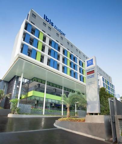 Ibis Budged Jakarta…