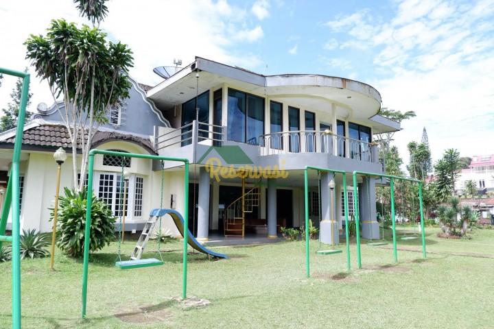 Villa bunge