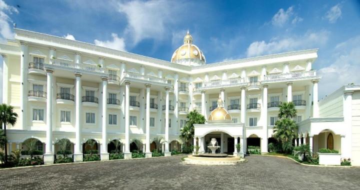 Yasmin Resort & Conference…