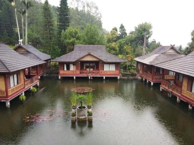 Prima resort cisarua
