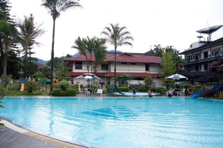 Parama Hotel dan Restaurant