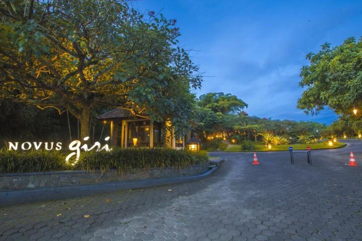 Novus Giri Puncak Resort…