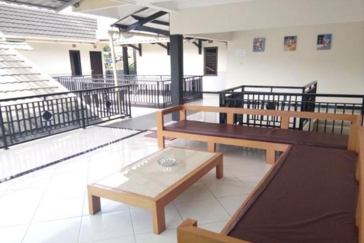 Villa Al Jud