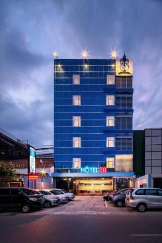 Hotel 88 Mangga Besar…