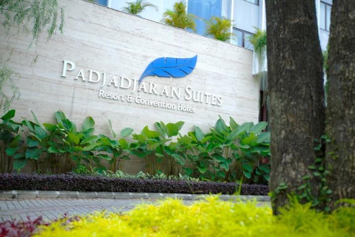 Padjadjaran Suites Resort…