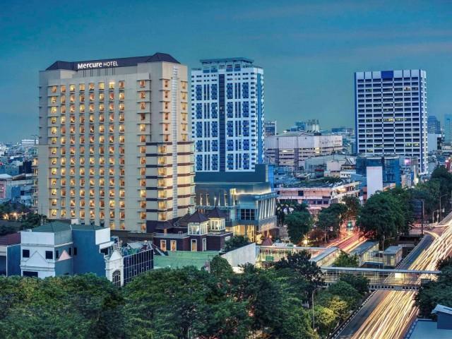 Mercure Hotels Jakarta…