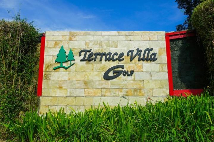 Terrace Villa Golf -…